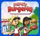 بازی آنلاین رکوردی آشپزی همبرگر پاپا