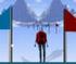 بازی انلاین Ski Run