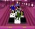 بازی آنلاین Purple Pit