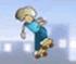 بازی انلاین Skate Boy