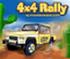 بازی آنلاین 4x4 رالی