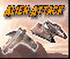 بازی آنلاین Alien Attack