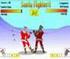 بازی انلاین Santa Fighter