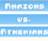 بازی آنلاین Amazons vs Athenians