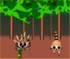 بازی آنلاین Arcade Animals Super Raccoon