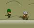 بازی انلاین The Adventures Of Bibo 2