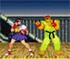 بازی انلاین Street Fighter