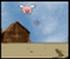 بازی آنلاین Fly Pig