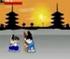 بازی انلاین Samurai Asshole