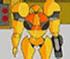 بازی آنلاین Metroid Genesis