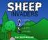 بازی انلاین Sheep Invaders