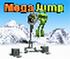 بازی آنلاین Mega Jump