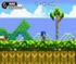 بازی انلاین Ultimate Flash Sonic
