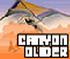 بازی آنلاین Canyon Glider