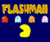 بازی آنلاین Flashman