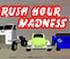 بازی انلاین Rush Hour Madness