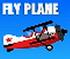 بازی آنلاین Fly Plane
