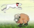 بازی انلاین Sheep Jumper