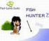 بازی آنلاین Fish Hunter 2