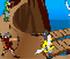 بازی آنلاین Castle Defender