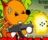بازی آنلاین Power Fox
