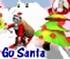 بازی آنلاین Go Santa