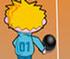 بازی انلاین Ten Pin Bowling