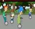 بازی انلاین Sagway
