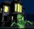 بازی آنلاین Goblin House