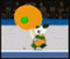 بازی آنلاین Panda Ping Pong
