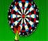 بازی آنلاین 501 Darts