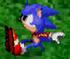 بازی انلاین Super Sonic