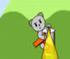 بازی آنلاین Crazy Koala