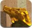 بازی کانتر ضد حمله، عقاب طلایی