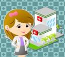 Frenzy Clinic بازی آنلاین دخترانه مدیرت بیمارستان فرنزی