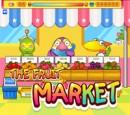 بازی آنلاین فلش مدیریت میوه فروشی