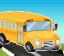 School parking express car games