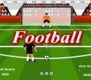 بازی فوتبال پنالتی
