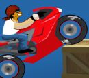 بازی رکوردی انلاین موتور سوپر