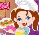 بازی آشپزی غذای چینی آمریکایی چوپ سوی