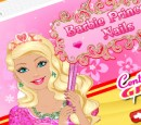 Jugar Barbie Princess Dressup Barbie