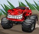 بازی آنلاین ماشین سواری ماشین دیوانه