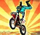 بازی آنلاین پسرانه موتور سواری دیوانه