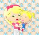 بازی آنلاین مهدکودک بچه داری فرنزی Frenzy