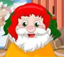 بازی دخترانه آنلاین آرایشگری بابا نویل
