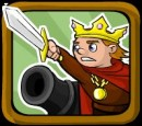 Tower Breaker بازی دفاعی حمله به قلعه دشمن