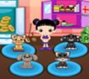 بازی مراقبت از حیوانات خانگی
