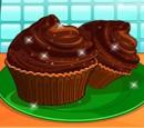 بازی پختن کیک شکلاتی ناتلا