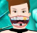 بازی دندانپزشکی بنتن 10