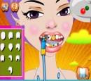 بازی مگی در دندانپزشکی دکتر ارنس